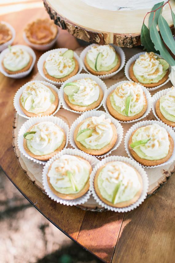 key lime desserts