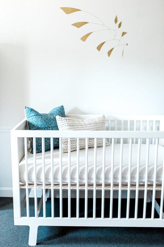 neutral modern nursery ideas nursery decor 100 layer cakelet