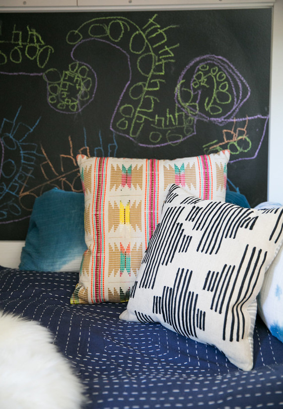 Nautical boys room inspiration