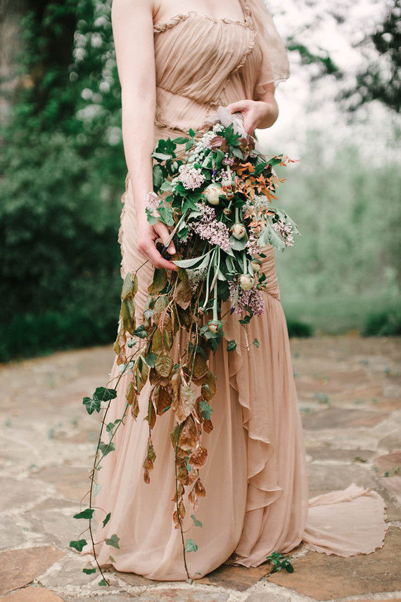 Midsummer Nights Dream wedding inspiration - 100 Layer Cake