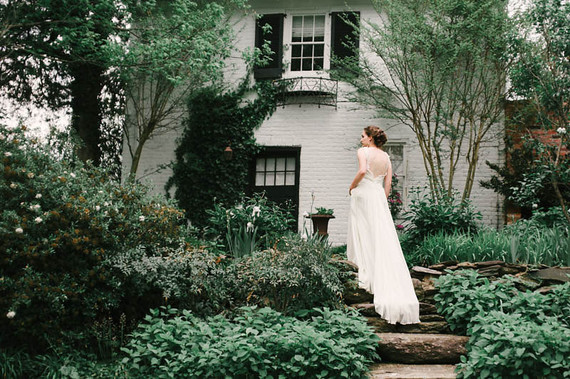 midsummer nights dream wedding inspiration