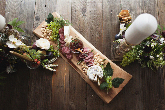 Cheese board inspiration