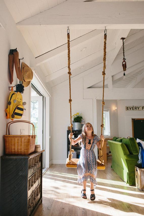 Kid and Coe vacation rental malibu