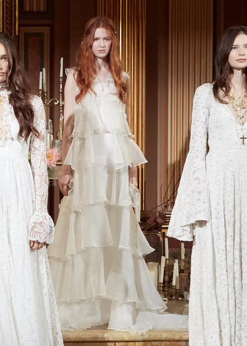 Odylyne wedding gown