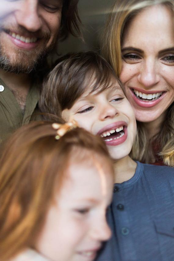 modern family photos
