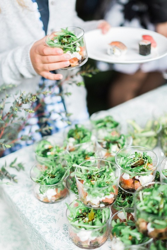 elegant catering ideas
