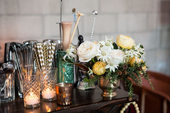 Holiday cocktail party ideas