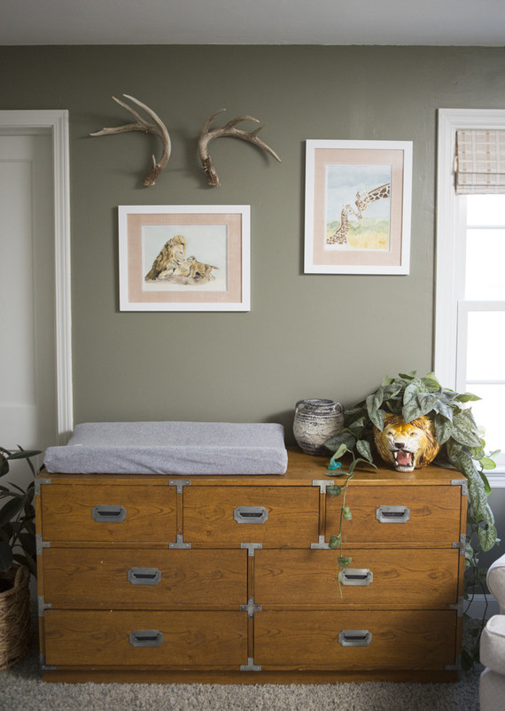 Jungle Book Themed Nursery Boy Nursery Ideas 100 Layer