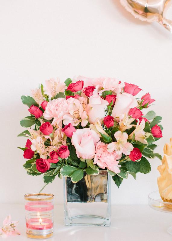 Teleflora Valentine's Day flowers