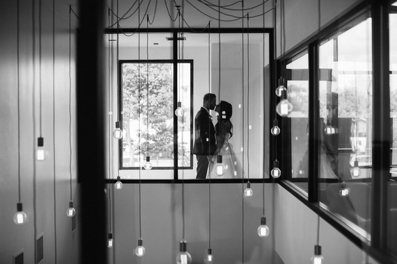 Ceremony And Reception Music: Romantic California Wedding At The Colony House: Michelle