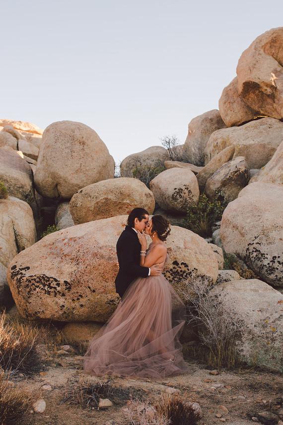 Tara LaTour bridal gown