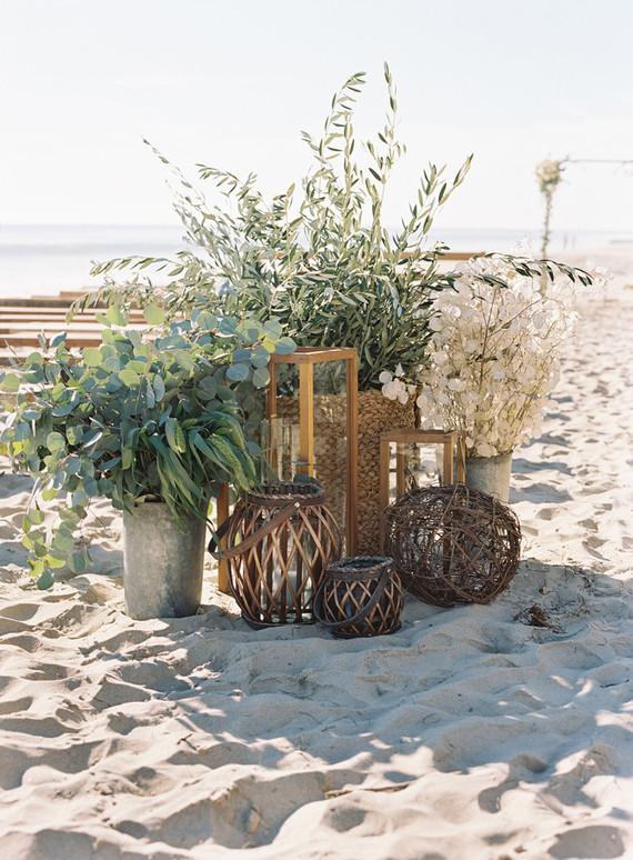 Beach decor