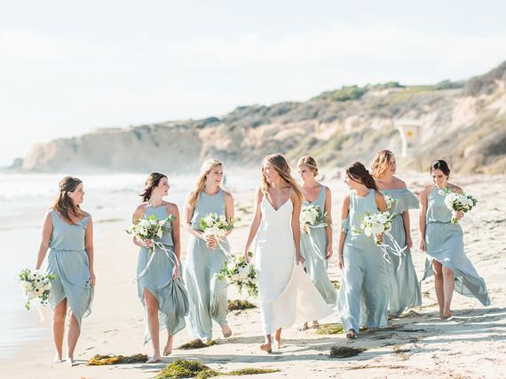 Show Me Your Mumu bridesmaids dresses