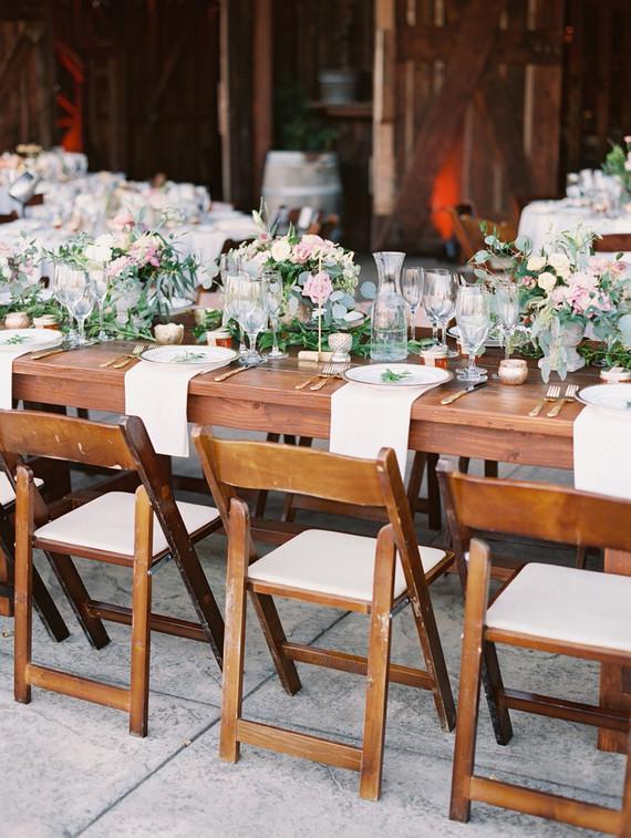Classic elegant wedding in San Luis Obispo