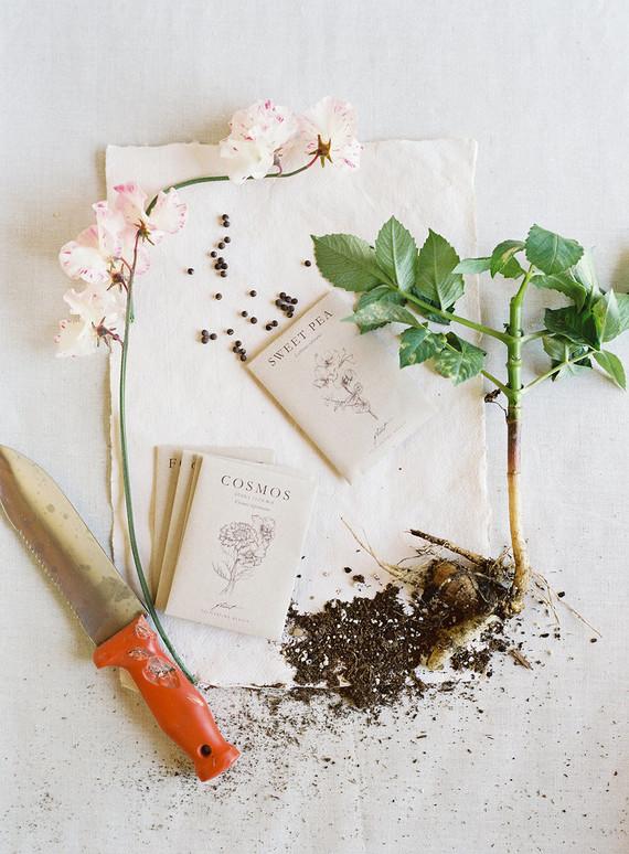 Floret Farm seeds