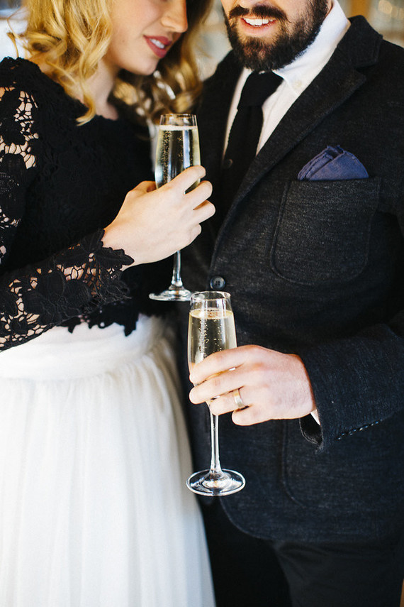 Fall wedding inspiration at Primo Restaurant