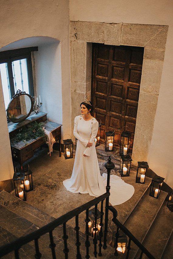 Beba's Closet wedding dress