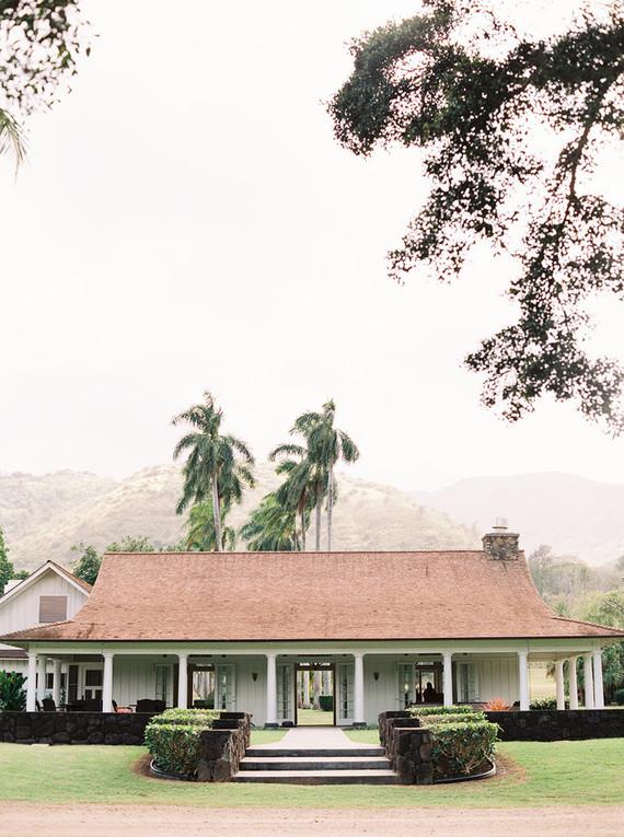 Elegant wedding inspiration at Dillingham Ranch