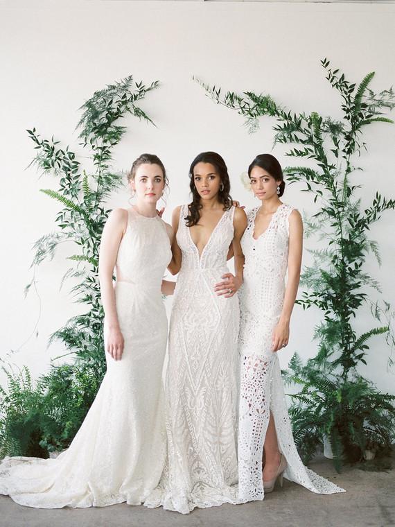 Little White Dress 2017 Spring Lookbook