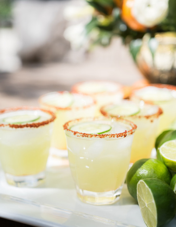 Modern cinco de mayo party