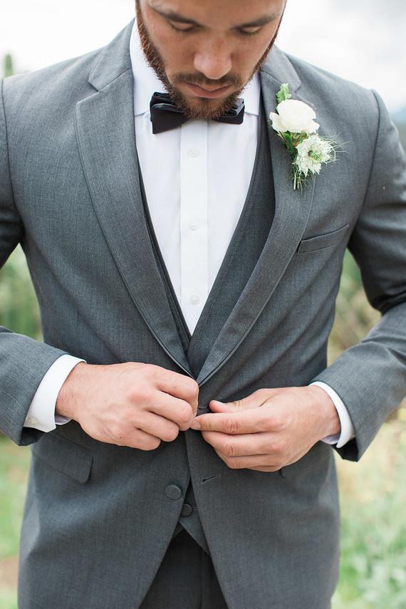 Friar Tux suit