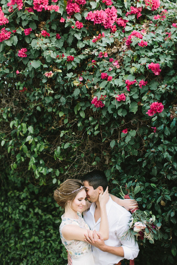 Tuscan romance wedding editorial