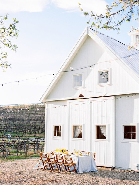 Hammersky wedding venue