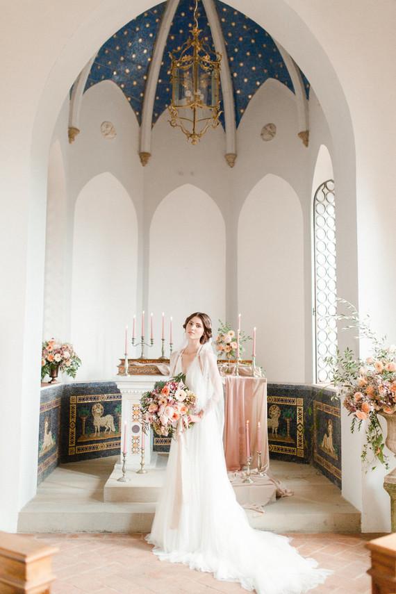 Florence bridal inspiration