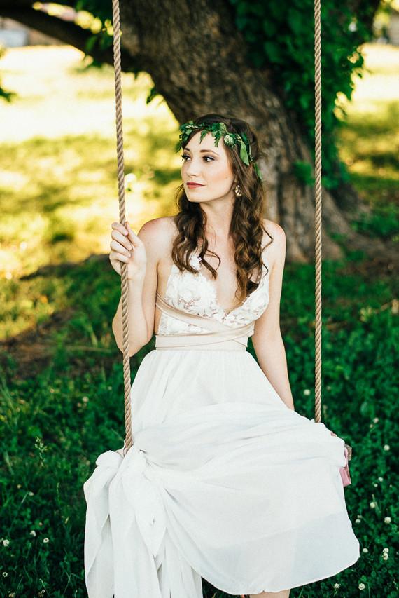 Truvelle dress