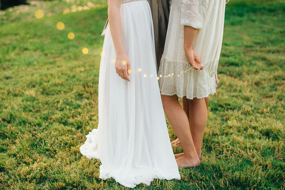 Tips for hosting a Summer Solstice bridal brunch
