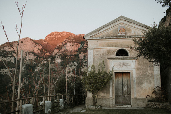 intimate Amalfi Coast elopement at Agriturismo Sant'Alfonso