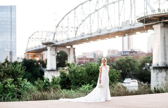 The Bridge Building in Nashville