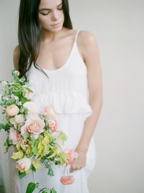 Elegant spring floral inspiration