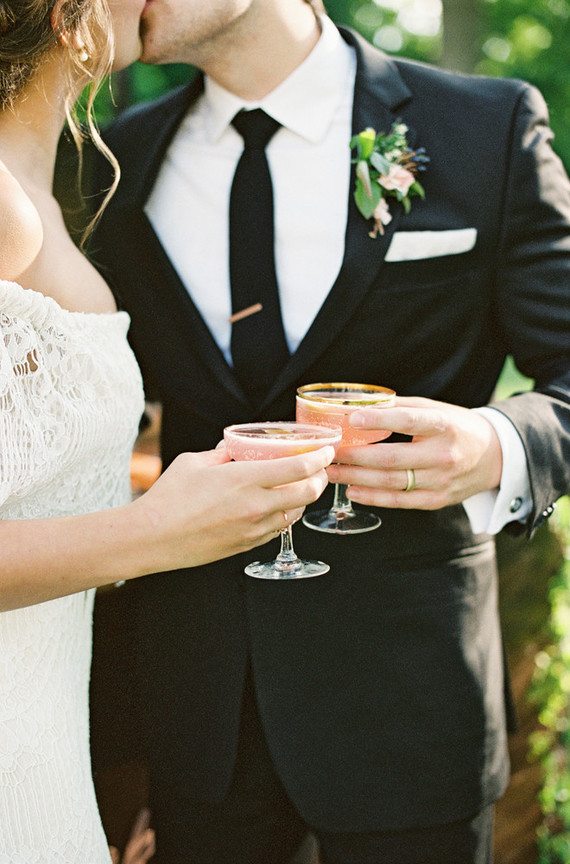 signature cocktails for wedding