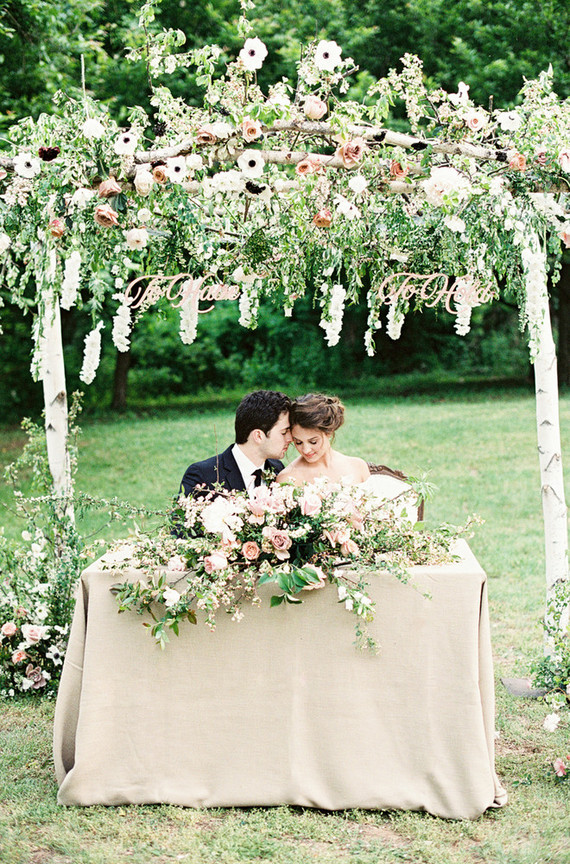 Floral garden wedding ideas ridgeland mansion wedding 100 floral spring wedding ideas junglespirit