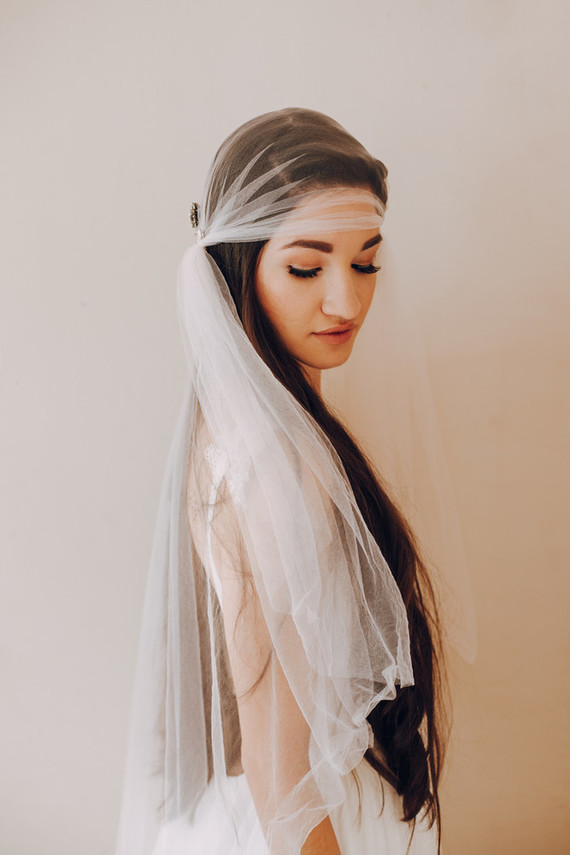Italian bridal style
