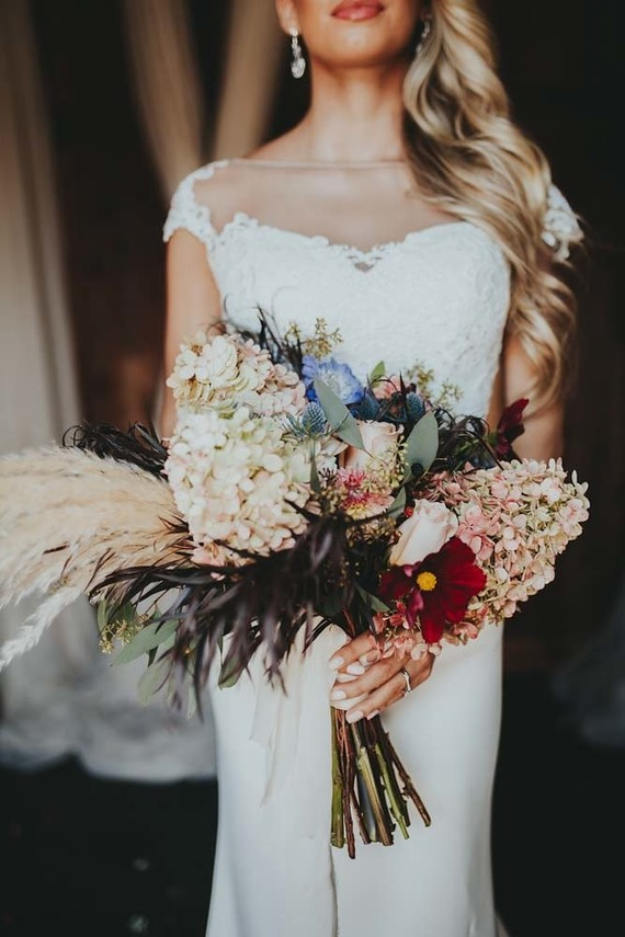 Romantic fall wedding in nashville the foundry wedding venue romantic fall wedding inspiration at the foundry in nashville junglespirit Gallery