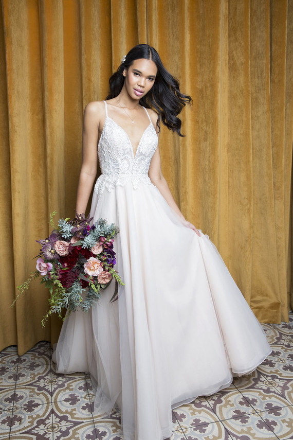 Galina signature by davids bridal wedding dresses 100 layer cake galina signature wedding dress by davids bridal junglespirit Gallery
