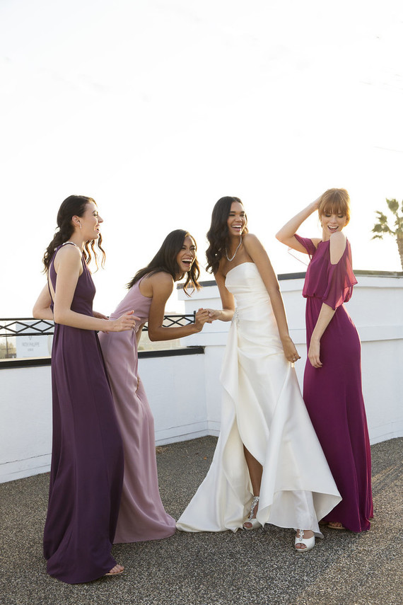 LA wedding inspiration