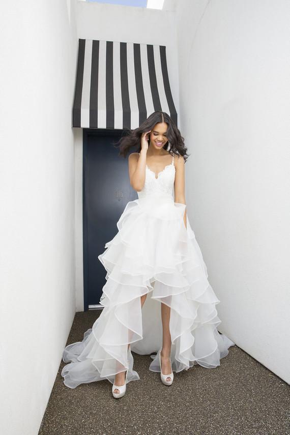 Galina Signature wedding dress by David's Bridal