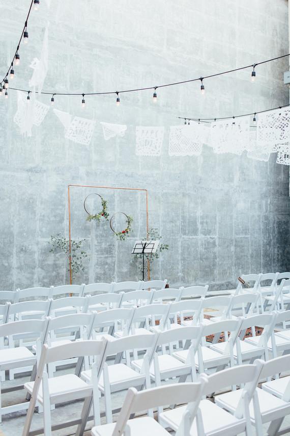 Howl Long Beach vintage wedding on 100 Layer Cake