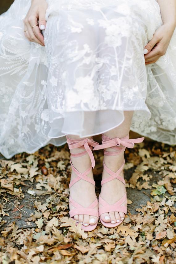 Fall sonoma elopement at Glen Ellen