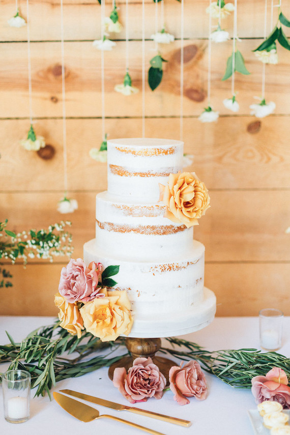 Austin wedding at Addison Grove | Addison Grove wedding | 100 Layer Cake