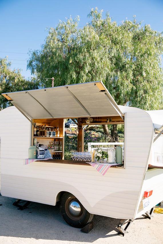 Rustic modern barn wedding at Greengate Ranch in SLO