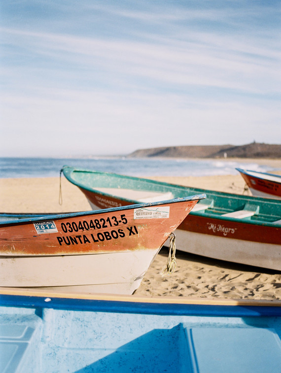 The ultimate itinerary for a honeymoon in Cabo / Hotel San Cristobal