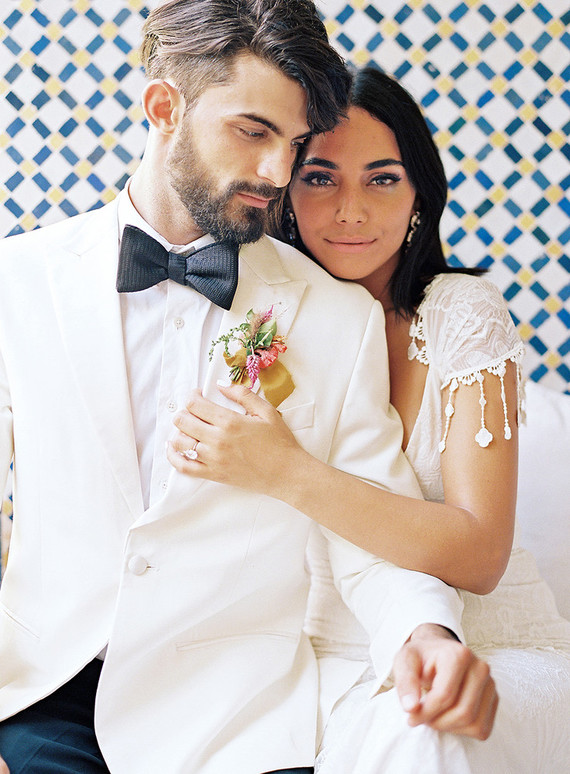 Morocco wedding ideas
