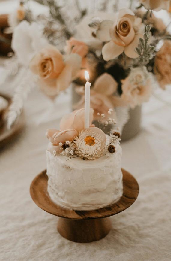 Blush Baby Girls 1st Birthday Girl Birthday Party Ideas 100