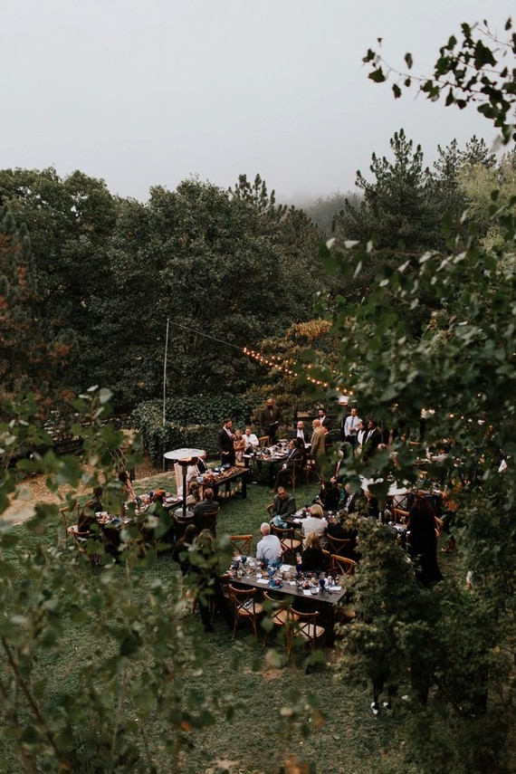 The most perfect fall wedding in apple country at Sacred Mountain in Julian, CAThe most perfect fall wedding in apple country at