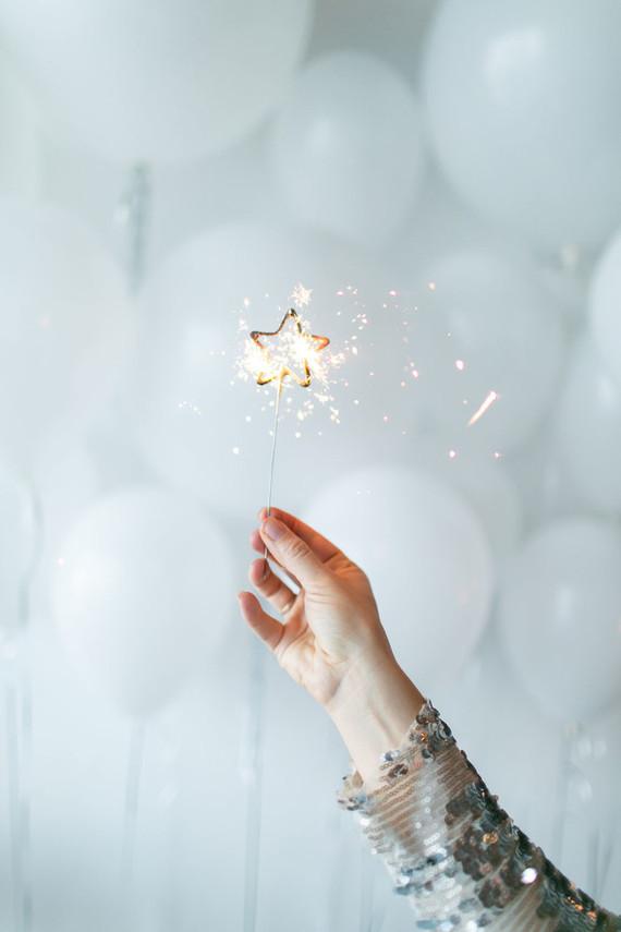 Fondu New Years Party