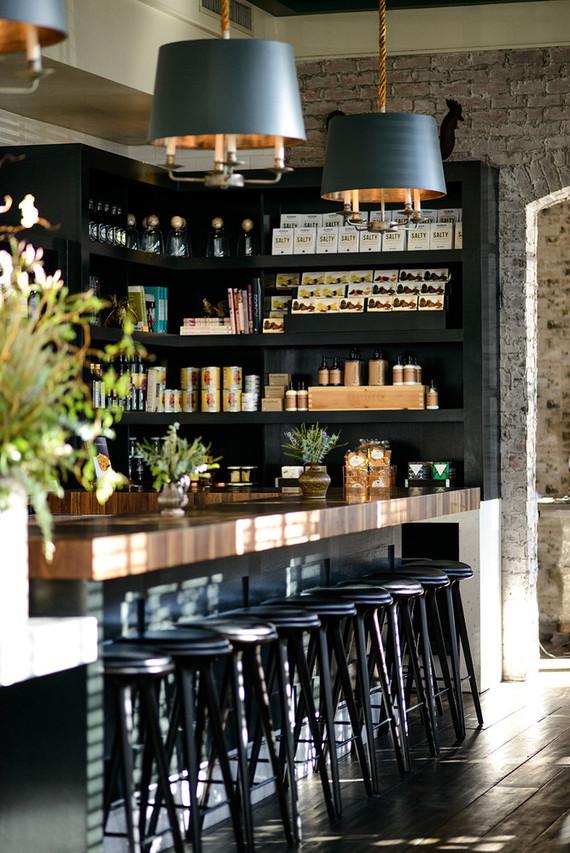 10 Amazing restaurants for a winter wedding in LA | Tavern